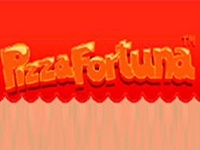 Фото слота Pizza Fortuna