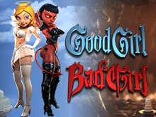 Онлайн аппарат Good Girl, Bad Girl